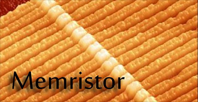 memristorslider